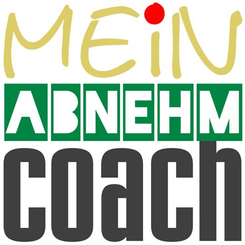 Logo meinABNEHMcoach quadrat 500px
